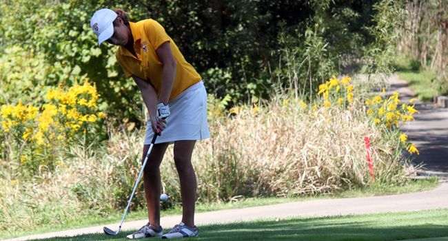 Crusader Women's Golf Finishes Sixth in Jacksonville