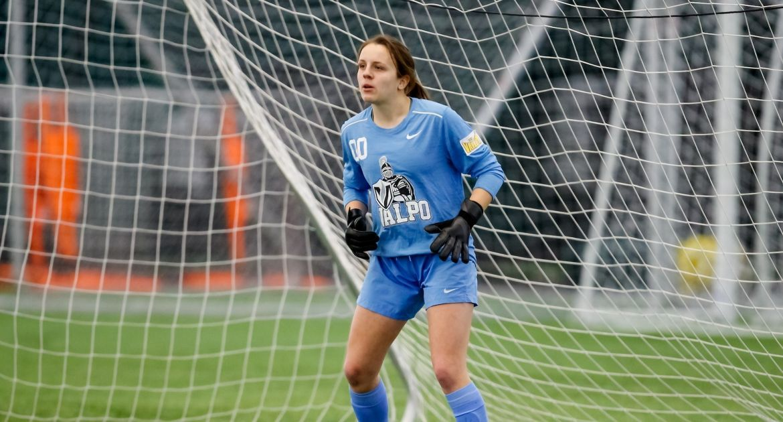 Valpo, UNI Battle to Scoreless Draw Wednesday