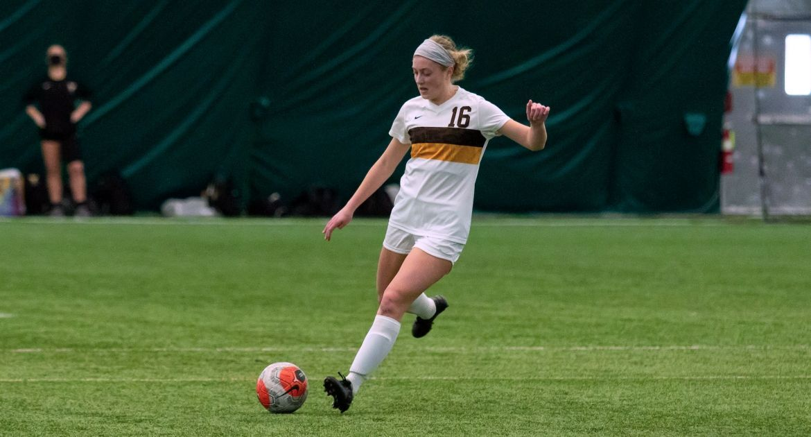 Women's Soccer to Open MVC Play Sunday at SIU