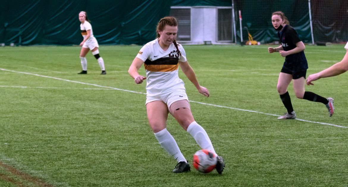 Soccer Faces Final Two Matches of Regular Season