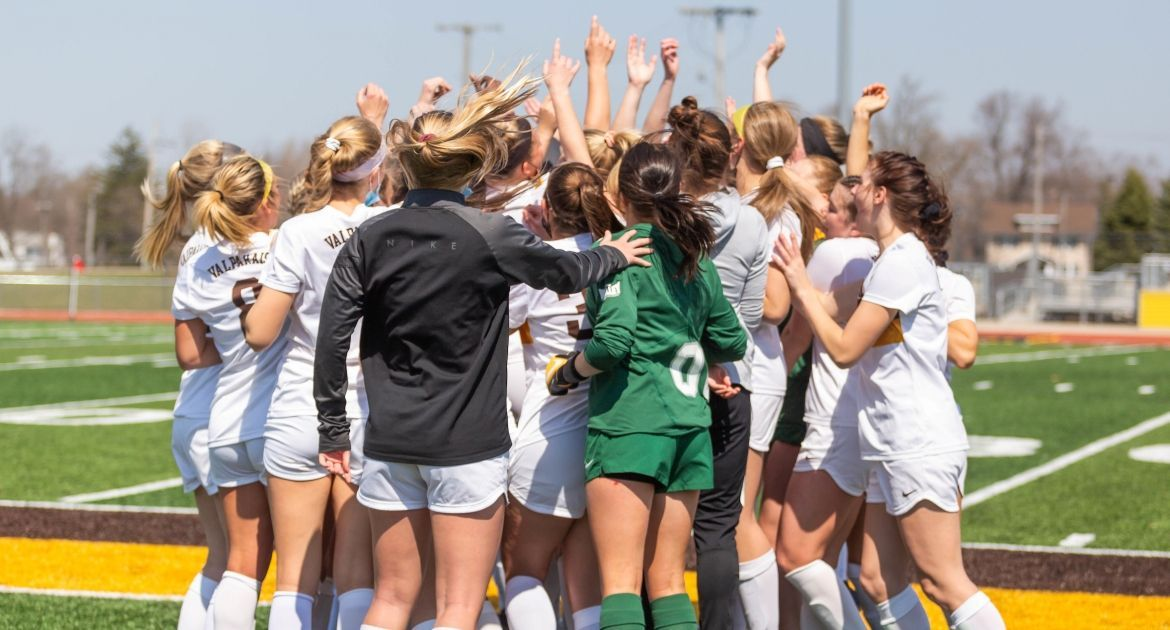 Soccer Set to Host Evansville in MVC Championship Opener Sunday