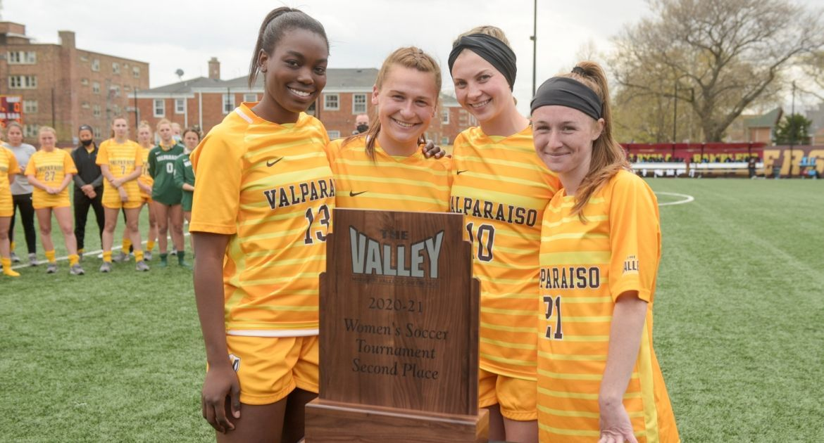 Soccer Season Comes to an End Sunday in MVC Title Match