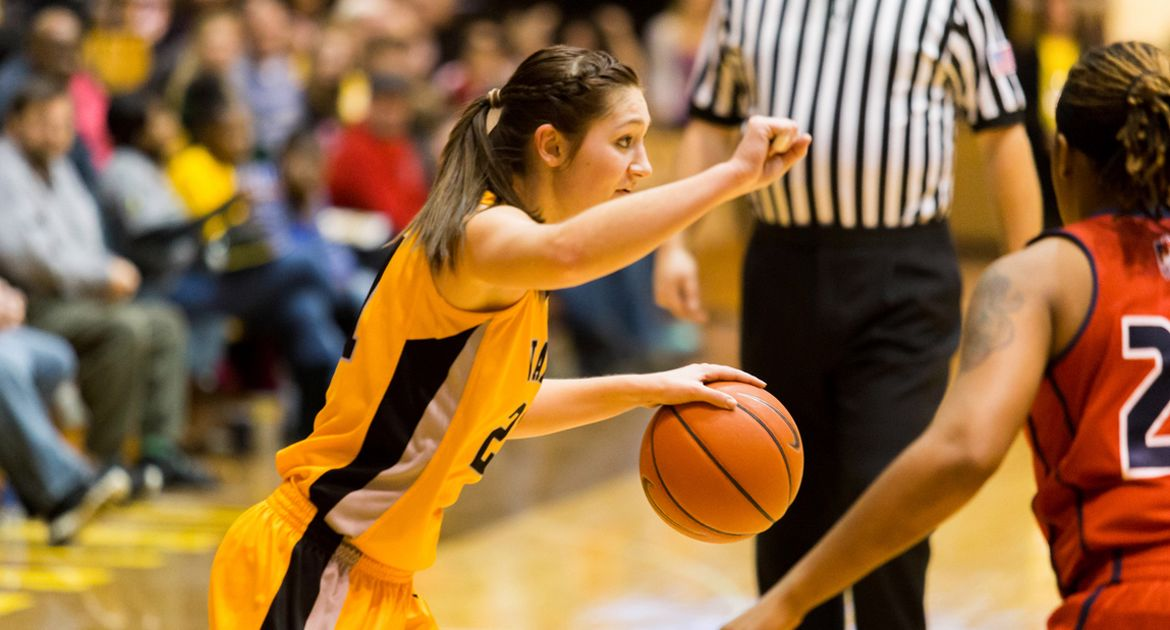 Valpo Women Open February Home Slate Thursday vs. Milwaukee