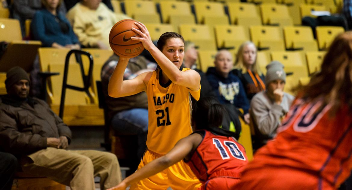 Crusaders Open Horizon League Championship Play Monday Night
