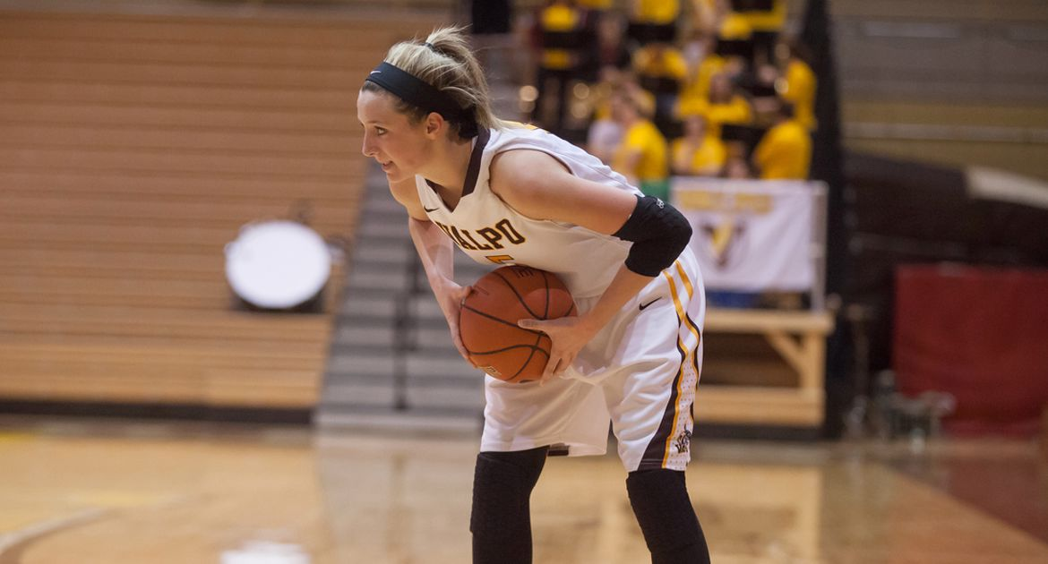 What You Need to Know - Valpo Women's Basketball