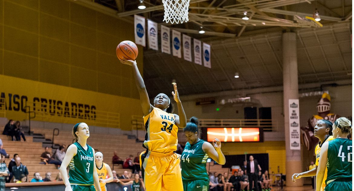 Valpo Falls to Indiana Tuesday Night