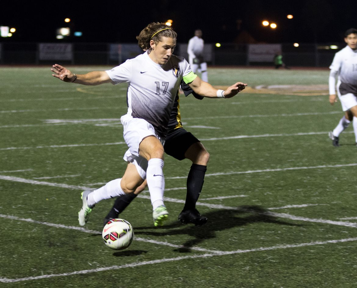 Men's Soccer Dispatches Northern Kentucky