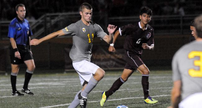 Valpo Moves to Top of League Table With Win at Wright State