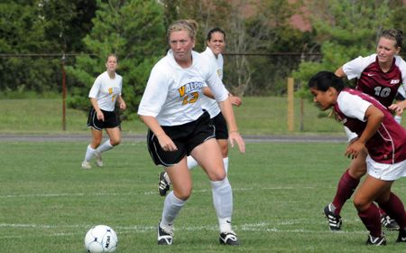 Valpo Women Close Non-Conference Slate with Draw at Indiana State