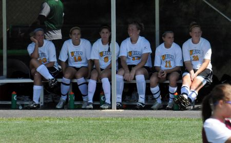 Women's Soccer to Play Seven Matches Over Five Dates This Spring