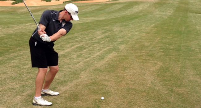 Crusaders finish up action at Wolfpack Spring Open
