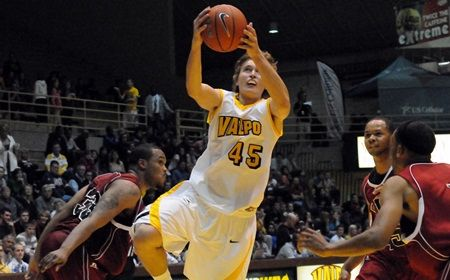 Valpo Prepares For Sunday Visit From Cleveland State
