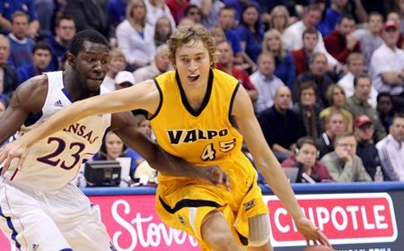 Valpo Ready For Two Games at Lou Henson Award Tournament