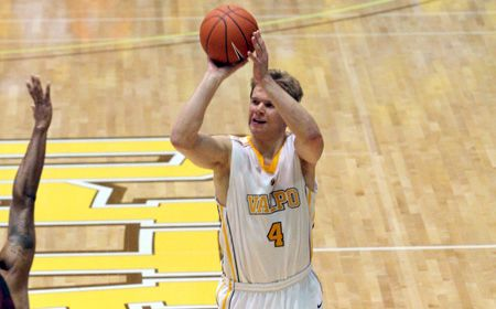 Valpo Hits Road For Final Time in Regular Season