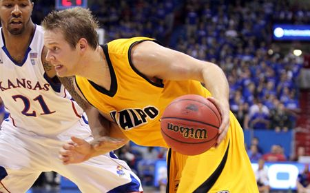 Valpo Starts League Play on the Road at UIC