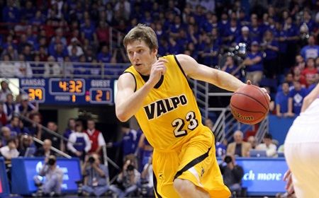 Valpo to Travel to Toledo For Saturday Showdown