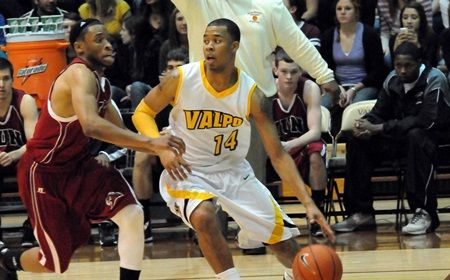 Second-Half Shooting Propels Valpo to Comeback Victory