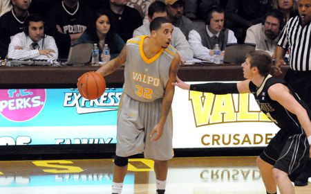 Crusaders Stay Atop HL Standings With Win at Wright State