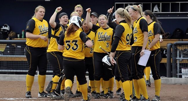 Valpo Sees Win Streak Snapped at Notre Dame