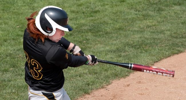 Crusader Softball Splits Two to Open 2013 Season