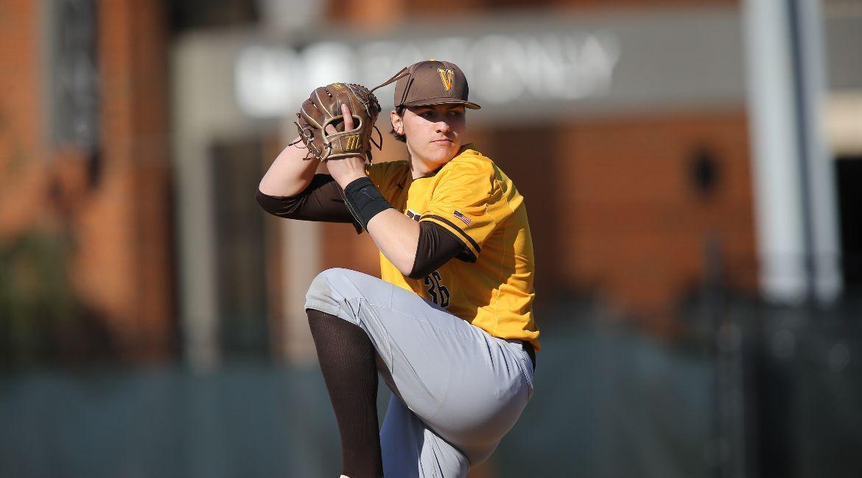 Baseball Falls at UAB on Saturday