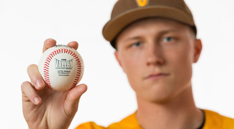 Baseball to Open MVC Play on Thursday
