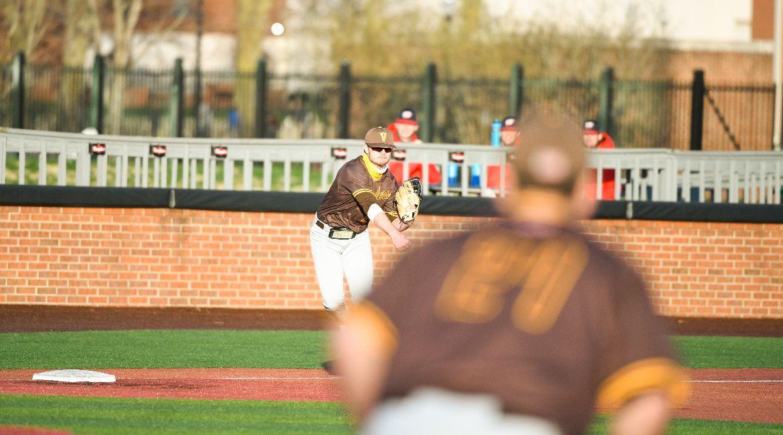 Baseball Returns to Action at Nationally-Ranked Indiana State
