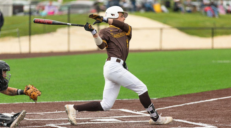 Baseball Falls to SIU on Saturday
