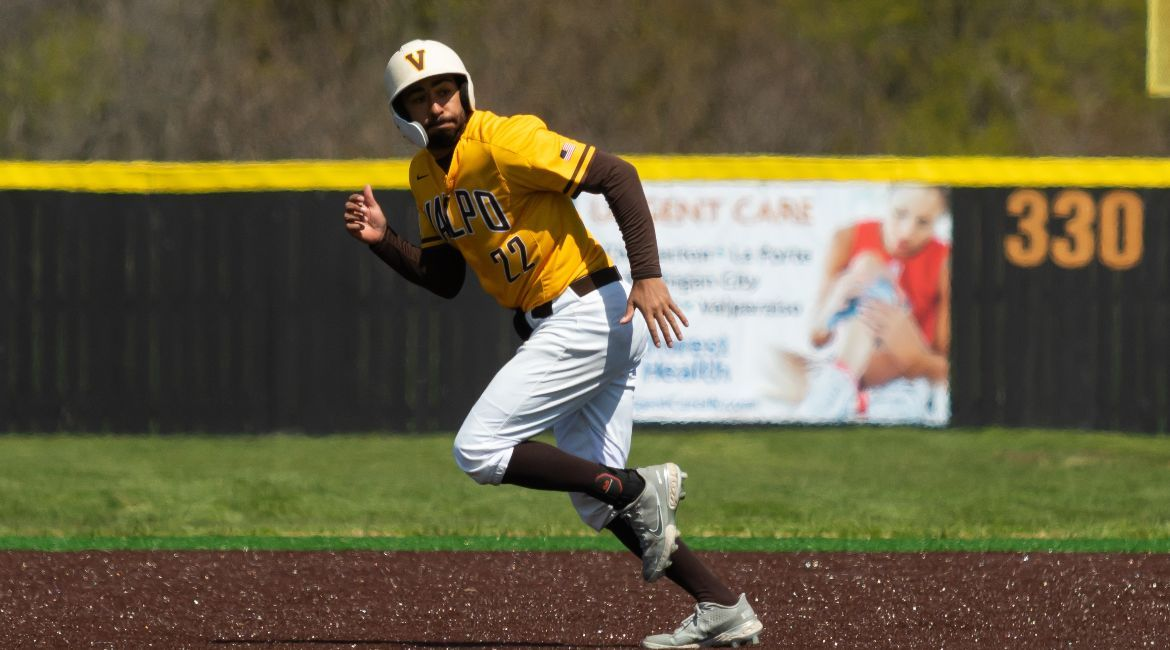 Valpo Defeats Illinois State, Wins Second Straight Weekend Series