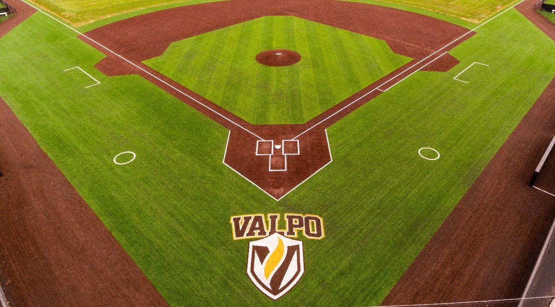 New Turf Makes Immediate Impact for Valpo Baseball