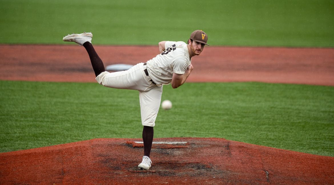 Valpo Falls to Missouri State in Friday Doubleheader