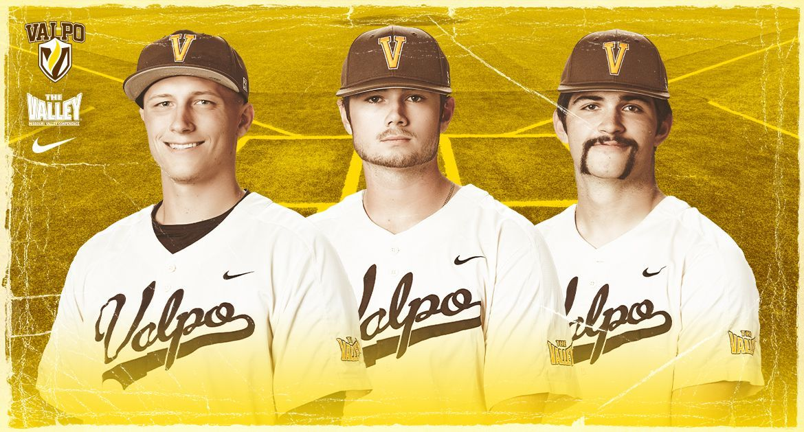 Hannahs Named MVC Freshman of the Year; Valpo Trio Receives MVC Recognition