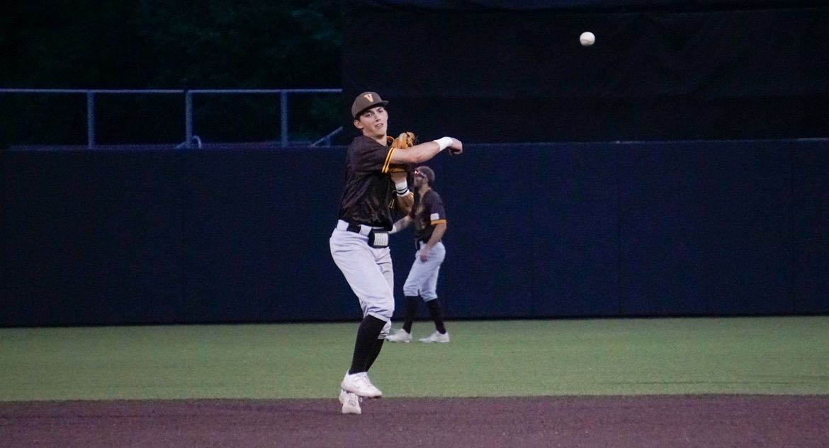 Johnson Double Propels Valpo to Extra-Inning Victory over Missouri State in MVC Tournament Opener