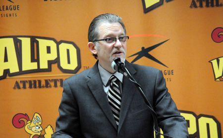 Dale Carlson Named 16th Head Coach in Valparaiso University Football History