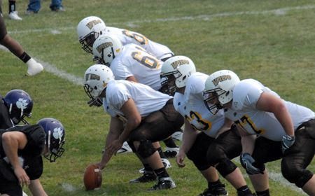 Valpo Announces 2010 Football Schedule Which Opens September 2
