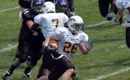 Crusaders Look for Victory Saturday at Concordia (Wis.)