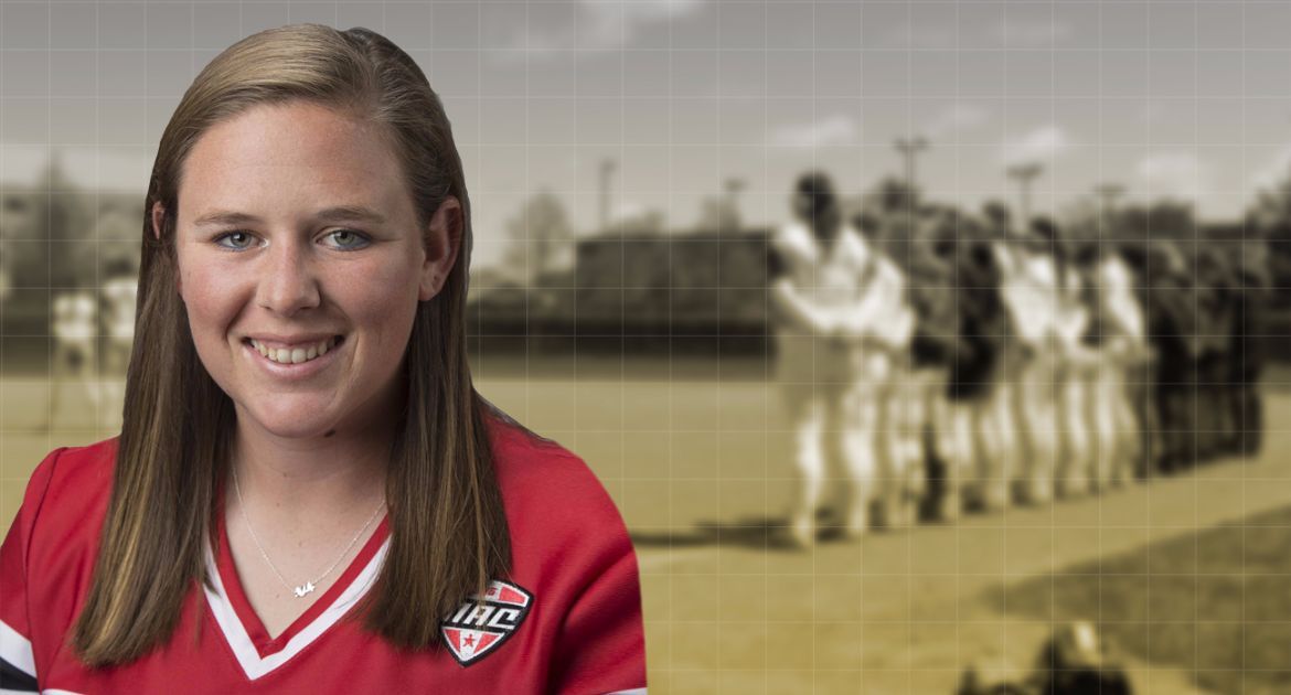 Grable Joins Crusader Coaching Staff as Graduate Assistant