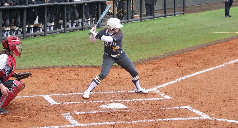 Softball Continues Early-Season Play at Charleston Southern
