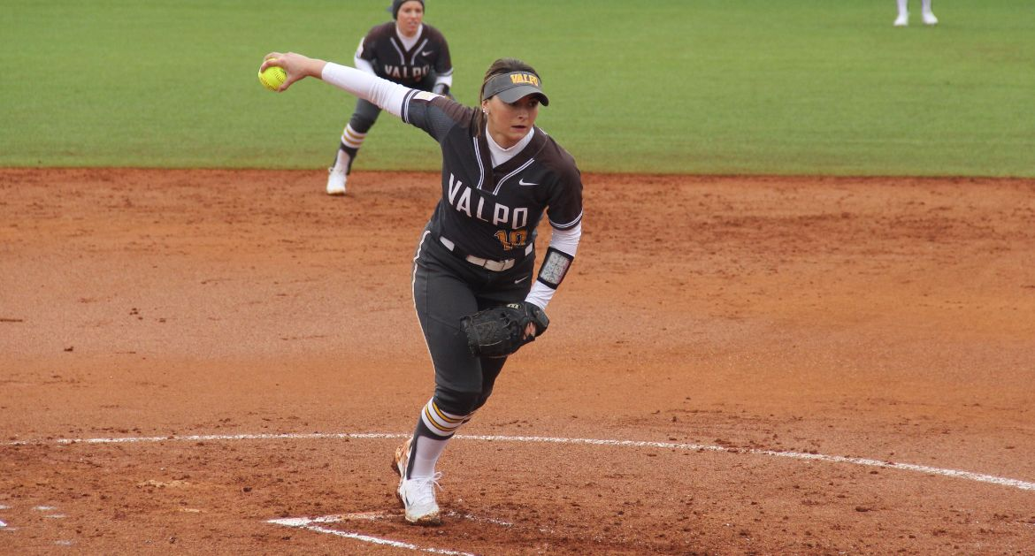 Softball Heads to Missouri State This Weekend