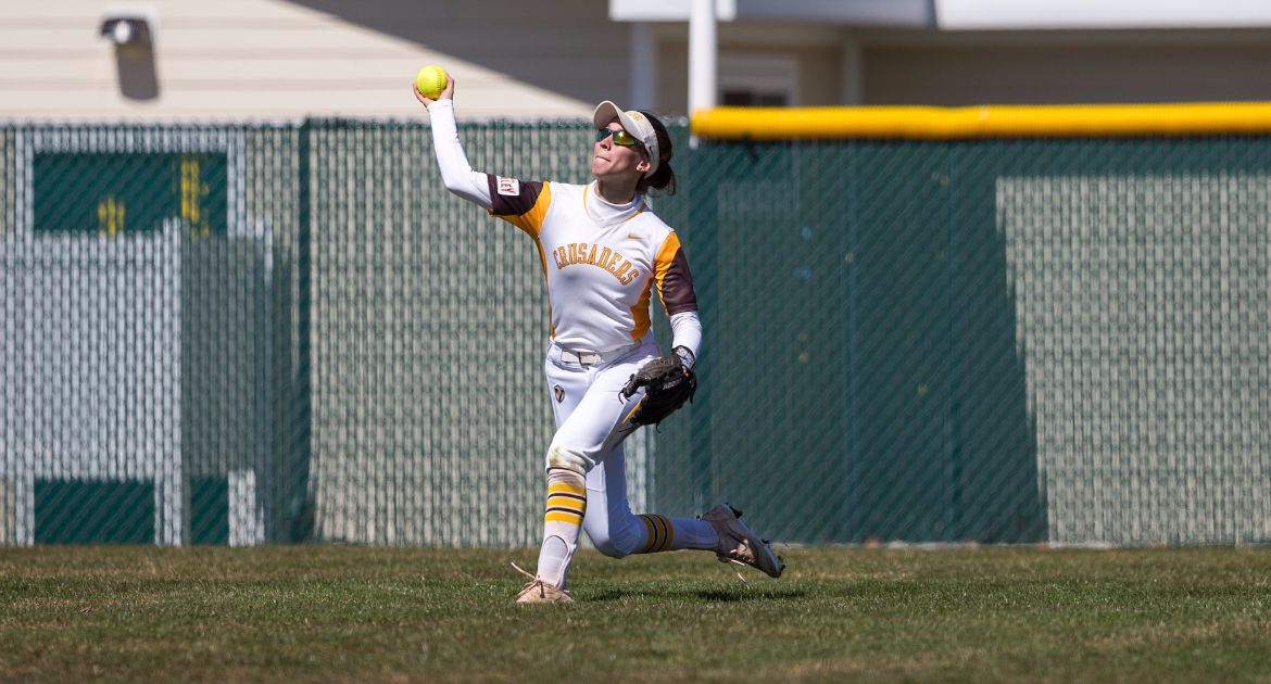 Softball Welcomes UNI To Valpo This Weekend; Series Schedule Adjusted
