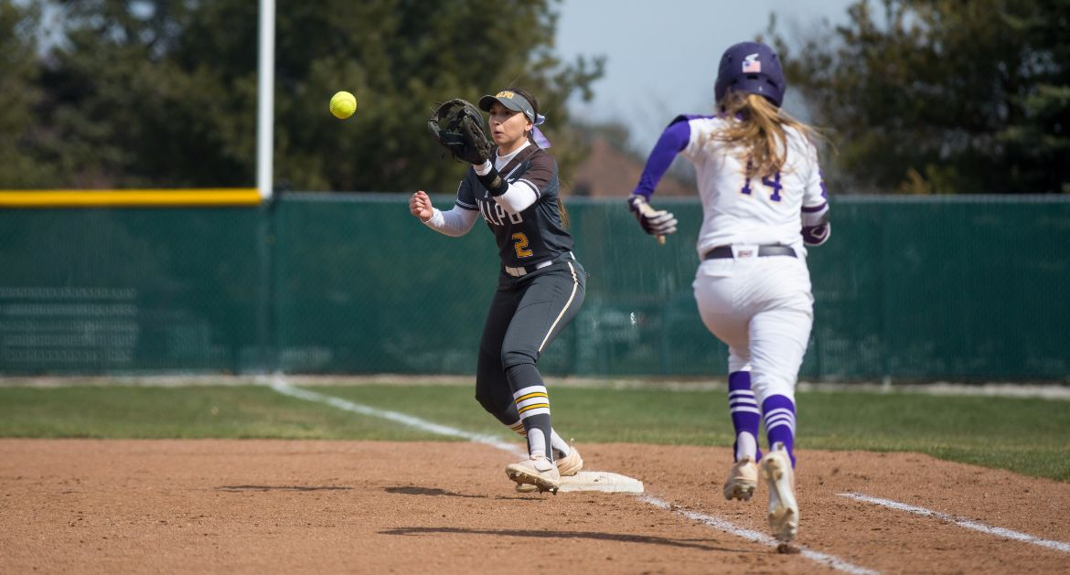 Senior Day Set For Softball This Weekend As Part of Five-Game Week