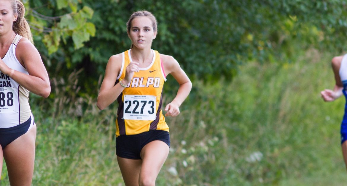 Cross Country Faces Heat at Spartan Invite