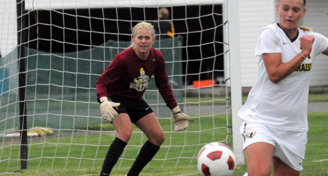 Valpo Closes Regular Season with Scoreless Draw at Youngstown