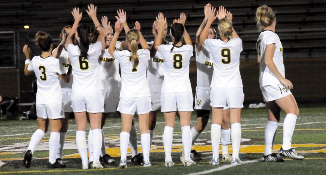 Women's Soccer to Close Spring Season Saturday
