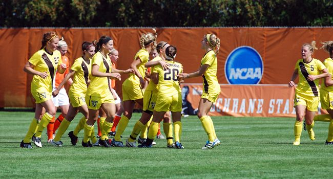 Valpo Downs BGSU 4-0 for Third Straight Shutout