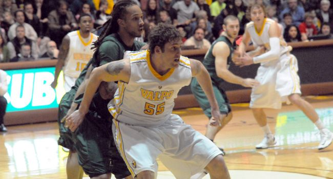 Crusaders Reach 20 Wins With Victory at Wright State
