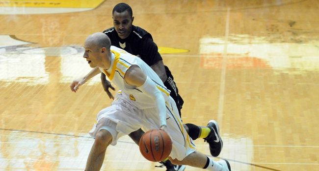 Valpo Leads Start-to-Finish in Win at Cleveland State