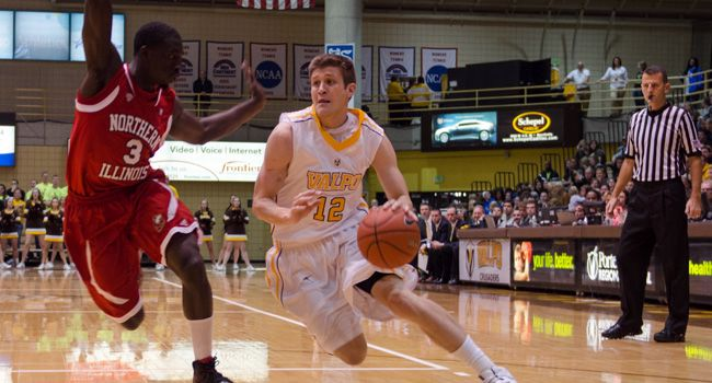 Valpo Men Look For 3-0 Start Thursday at Nebraska