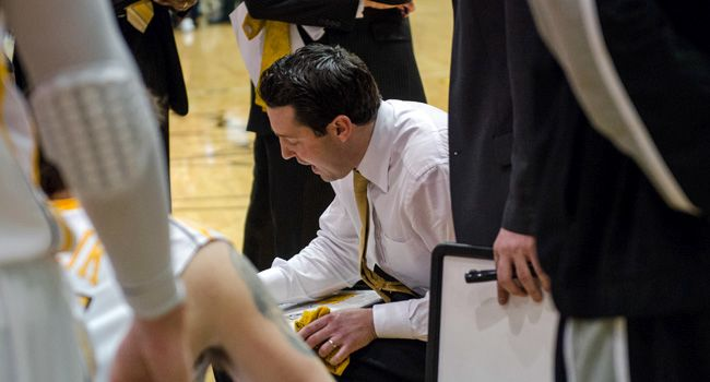 Valpo Heads to Wright State For Tuesday Night Tilt