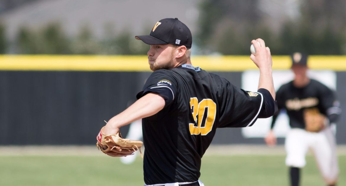 Haas Remains Undefeated in HL Play; Baseball Wins 6-1